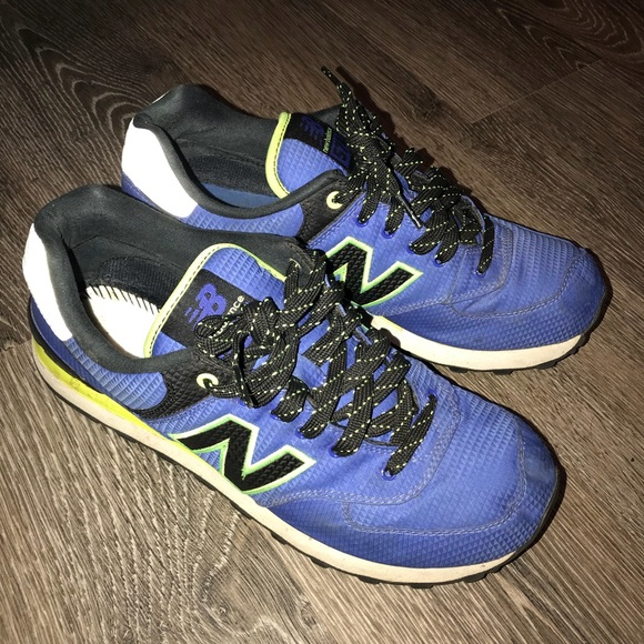 New Balance Other - MENS NEW BALANCE SNEAKERS